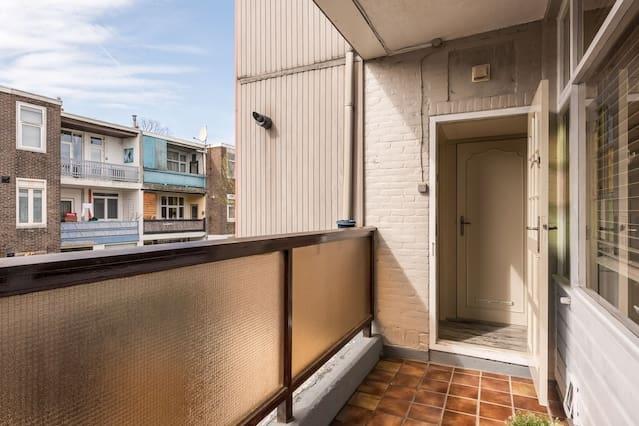 Cosy apartment in the centre of Vlaardingen