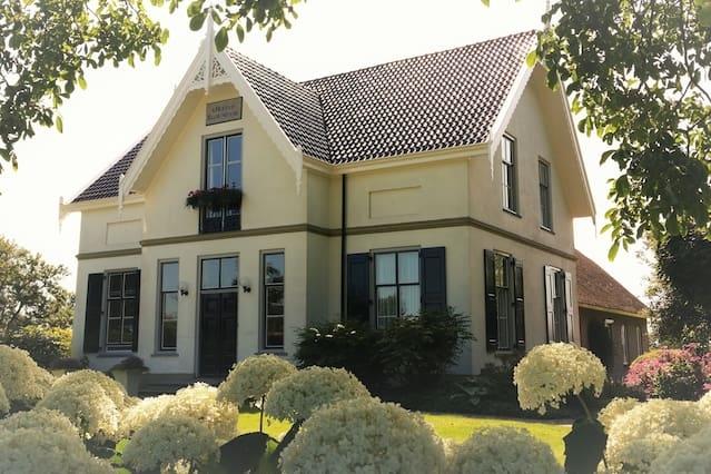 Huis te Rosendaal, B & B