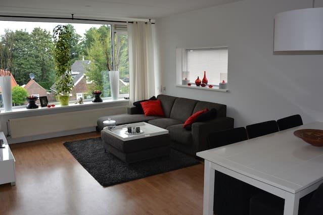 Beautiful appartment near Utrecht