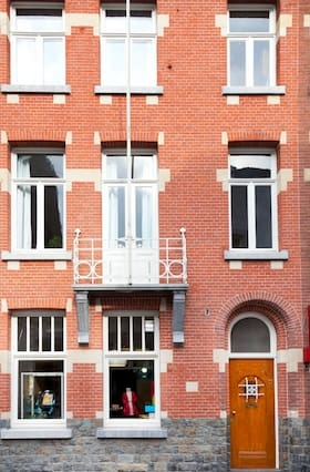 Welcome to Guesthouse Maastricht!