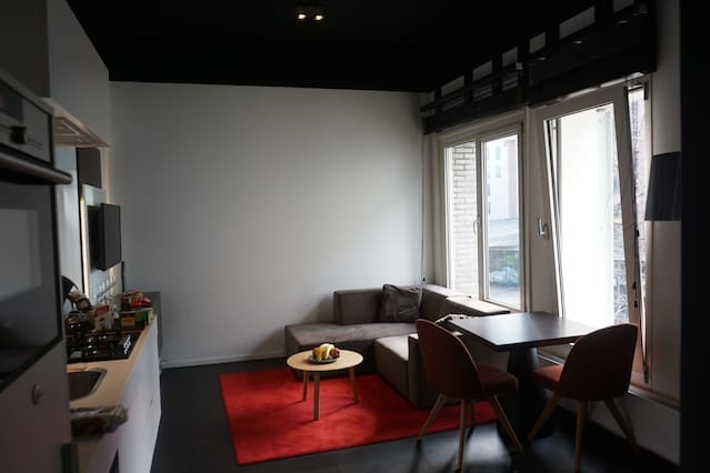 Brand-new fully furnished luxury apartment!