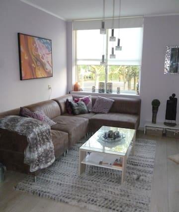 Spacious & modern apartment close to city centre!!