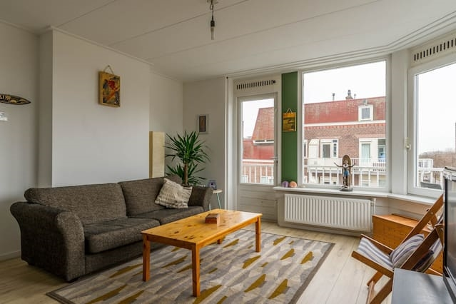 Lovely apartment for a pleasant stay