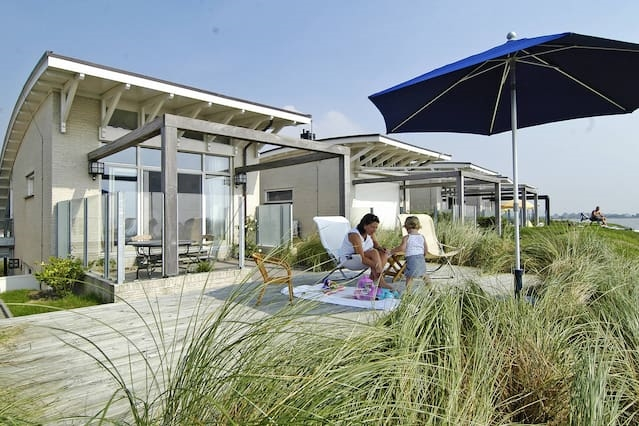 Detached house Beach-Resort Makkum