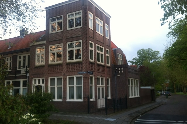 Mansion Purmerend near Amsterdam
