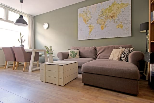 Lovely 2P apartment | Nearby Centre, Park & Zoo
