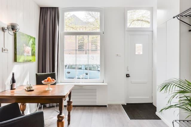 Studio Apartment Haarlem Centre 2p.
