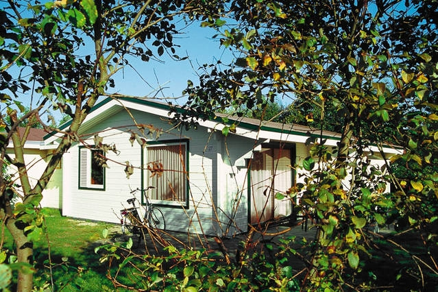 Holiday home Boomhiemke for 6 persons