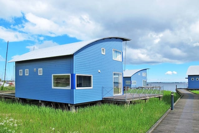 Holiday home in Lauwersmeer