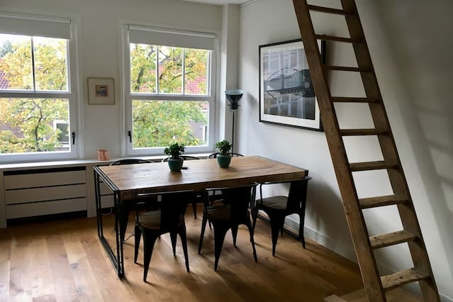 Apartment Amsterdam East