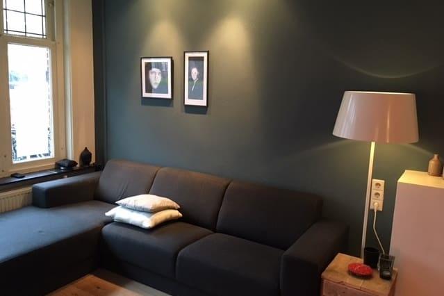 Appartement in Rotterdam Kralingen