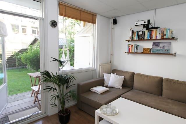 Clean & Cozy room + Free Bikes