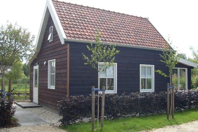 Authentic Dutch cottage