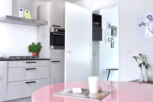Bright apartment centre Eindhoven