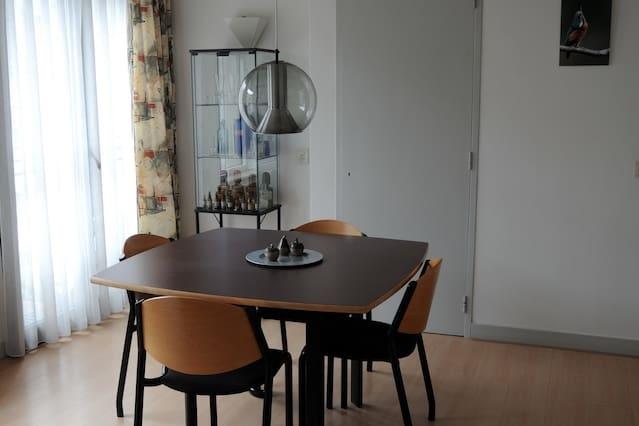 Ruim privé appartement centrum Geldrop