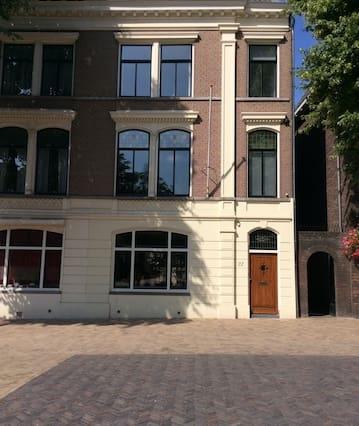 Dom-square apartment 60 m2