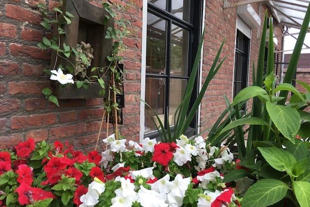 Cosy apartment 5 min. walk to citycentre (Venlo)
