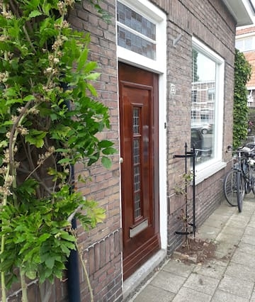 Leuke jaren '30 woning in het gezellige Zwolle!