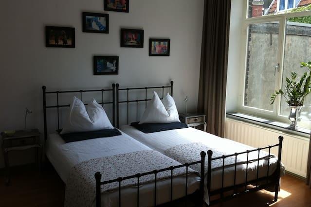 Bed & Breakfast Het Venloos Plekje