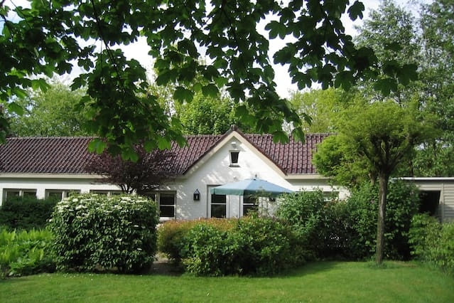 Sfeervol appartement/huisje TimeOut-Breda