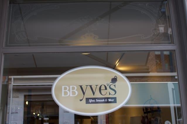 BB Yve's in het Centrum van Roermond