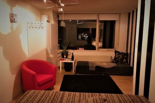 Nice room in Haarlem
