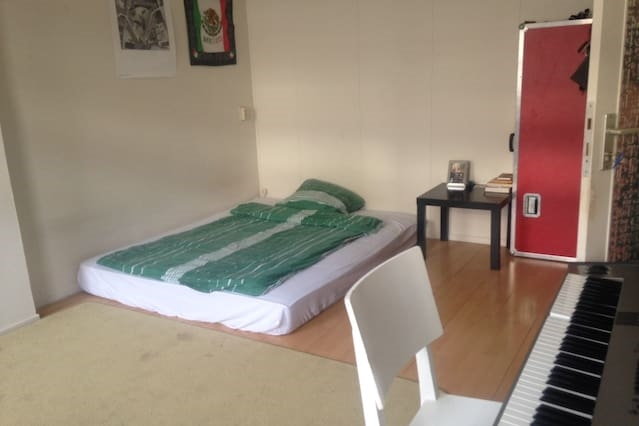 Cosy room in Delfshaven