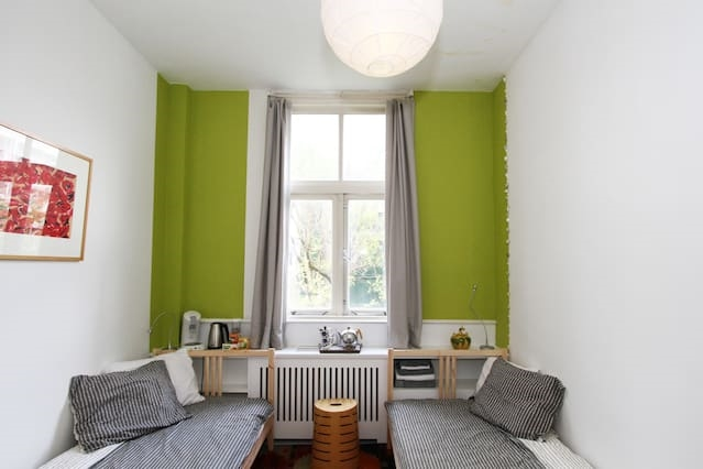 cosy room with private entrance