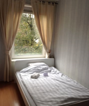 Double Room Rotterdam South