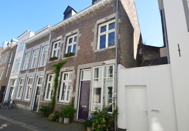 In the middle of Maastricht: Nov/Dec offer!