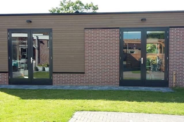 A lovely studio by Hoorn/IJsselmeer, fast wifi