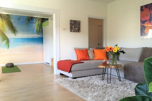 Beautiful apartment in the heart of Tilburg