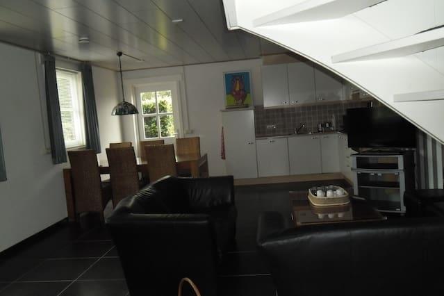 Luxe appartement Herkenhoek
