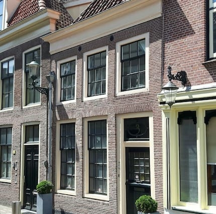 Romantic B&B in Alkmaar