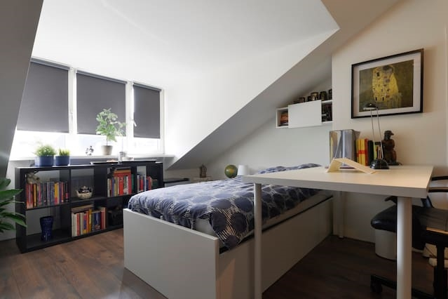Lovely room near to Breda and Roosendaal