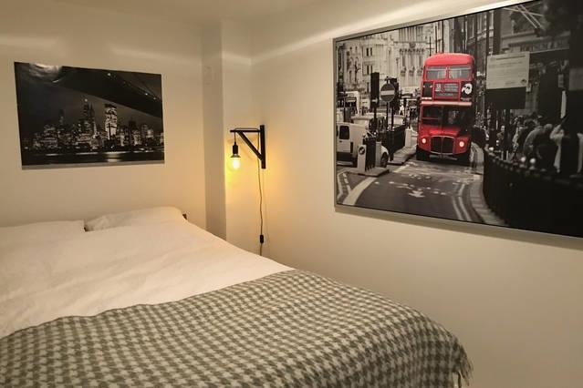 Sfeervolle privékamer nabij het centrum!