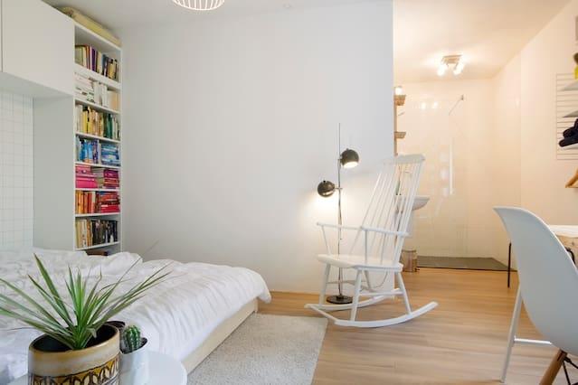 Beautiful Room In Amsterdam North