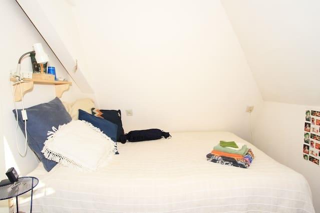 Cozy room, City center Haarlem