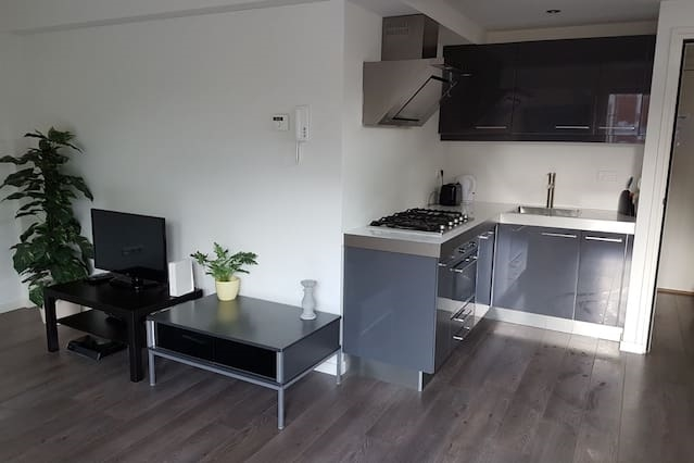 Cosy apartment in the center with a FREE PARKING