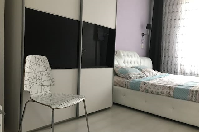 Easy going cosy apartment 4 pers