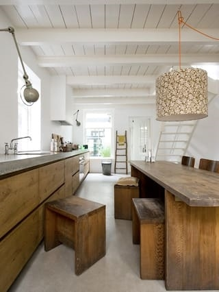 Beautiful listed Property in Centre Haarlem