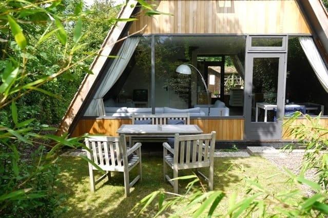 Charmant A-huis, Ouwerkerk, Zeeland