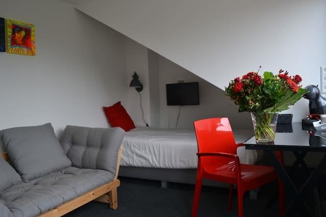 Guesthouse de Hoogkamp in Arnhem