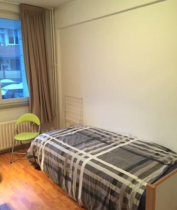 Cozy Room in the citycentre Venlo