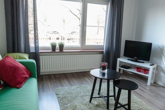 Airbnb kamers en woningen in de gemeente Tilburg - Oozo.nl