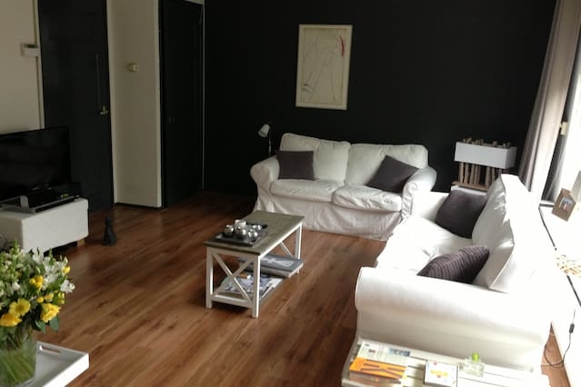 Spacious Apartment Breda