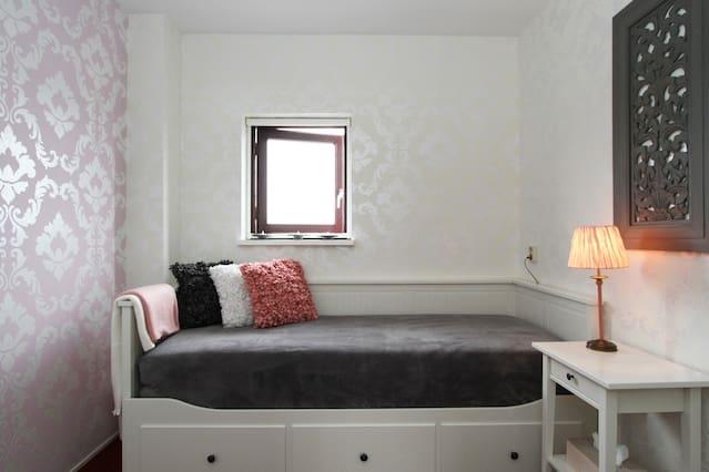Romantische kamer voor 2 personen!