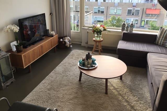 Rotterdam centraal appartement
