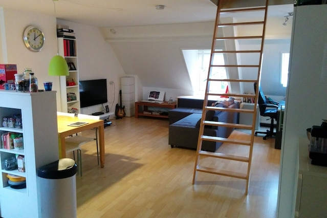 Apartment at the most perfect location of Arnhem