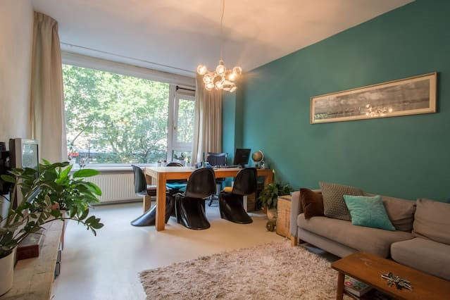 Wonderful private apartment at great location
